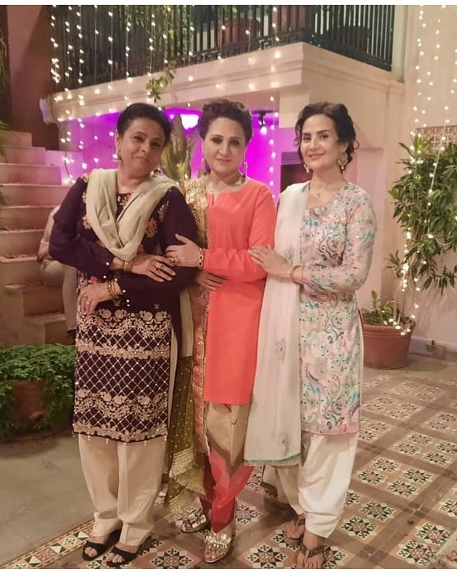 Ayeza Khan Drama Laapata