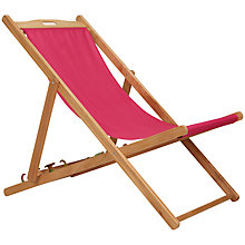 John Lewis, House Deck Chair