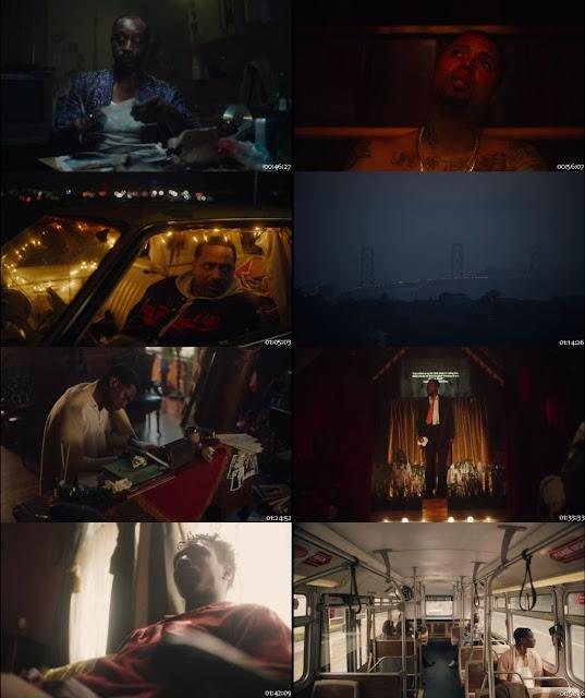 The Last Black Man in San Francisco 2019 Dual Audio ORG 1080p BluRay