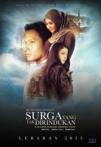 Download Film Surga yang tak Dirindukan Full Movie Bluray (2015)