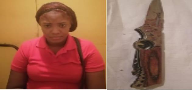 Mujer que ultima a su compañero sentimental; la Policía informa su apresamiento en Barahona   Leo Corniel  9 hrs ago  Local
