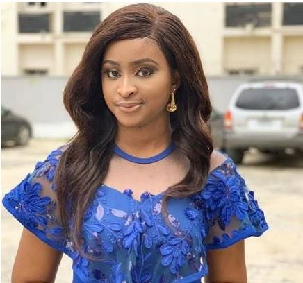 Nothing in my life is publicity stunt – Etinosa