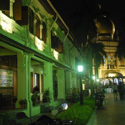Penginapan Murah Di Singapore Singapura Hostel Hotel