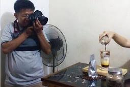 Belajar Teknik-teknik Fotografi Produk