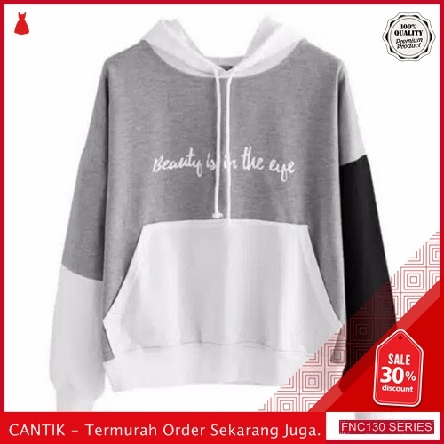 FNC130S21 Sweater Jaket Hodie Beauty Hanya 40 Ribuan