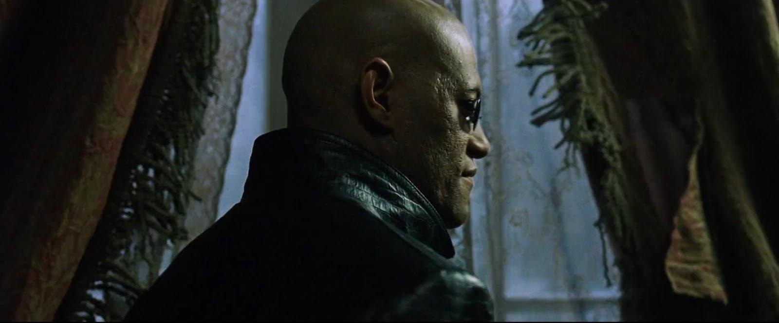 МОРФИУС или МОРФЕЙ (лат. Morpheus, греческий Бог повелитель сна) — персонаж фильма «Матрица»