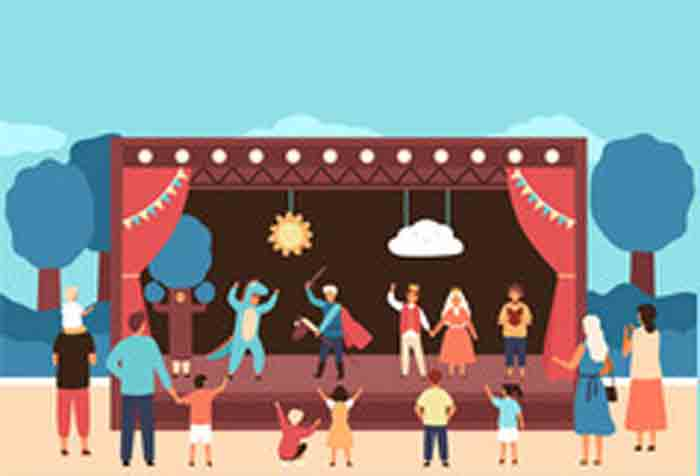 Street Drama Music Sculpture, Kasaragod, Kerala, News, Street Drama Music Sculpture Study to open up possibilities.