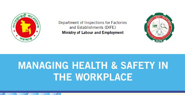 Managing Health & Safety in the workplace