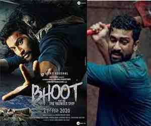 Bhoot full movie download leaked by tamilrockers & Torrents