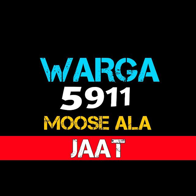Whatsapp status, Dhaka Sidhu Moose Wala