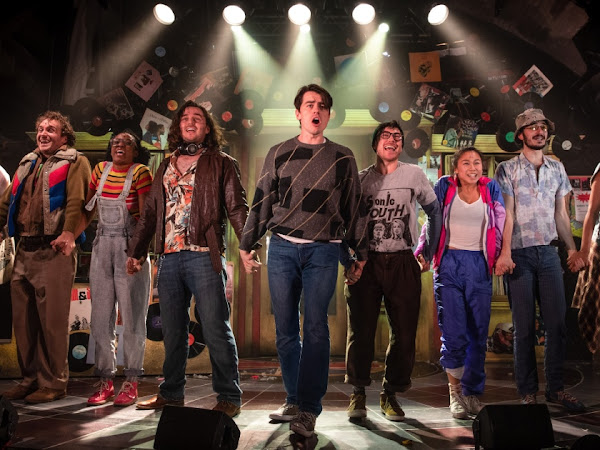 High Fidelity, Turbine Theatre | Review