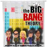 Los 15 objetos más frikis de The Big Bang Theory