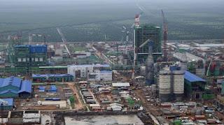 Organisasi Lingkungan Ingatkan Penambahan Kapasitas Pabrik OKI Mill Berisiko Terhadap Kesehatan dan Peningkatan Emisi
