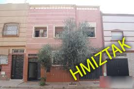 maison a vendre a casablanca sidi maarouf