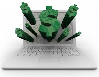 Ganhar dinheiro com site blog