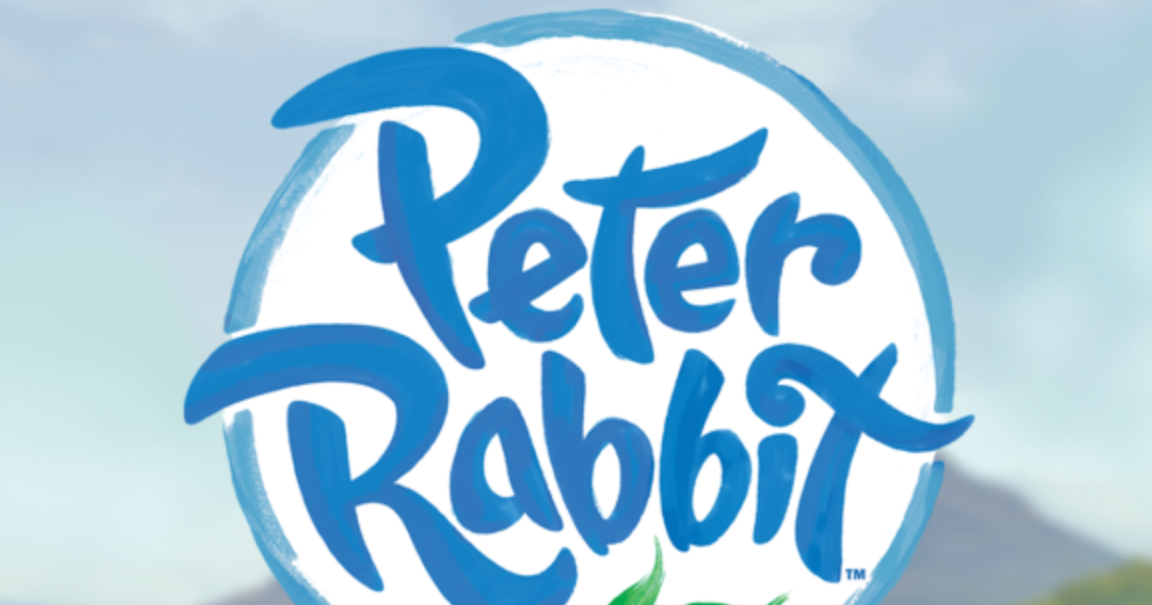 Madhouse Family Reviews: App review : Peter Rabbit: Let\'s Go!