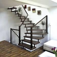 Railing tangga keramik