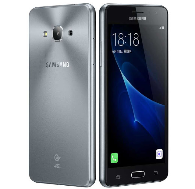 ROM Tiếng Việt + CH Play cho Samsung Galaxy J3 Pro (SM-J3119)