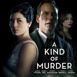 Poster A Kind of Murder 2016