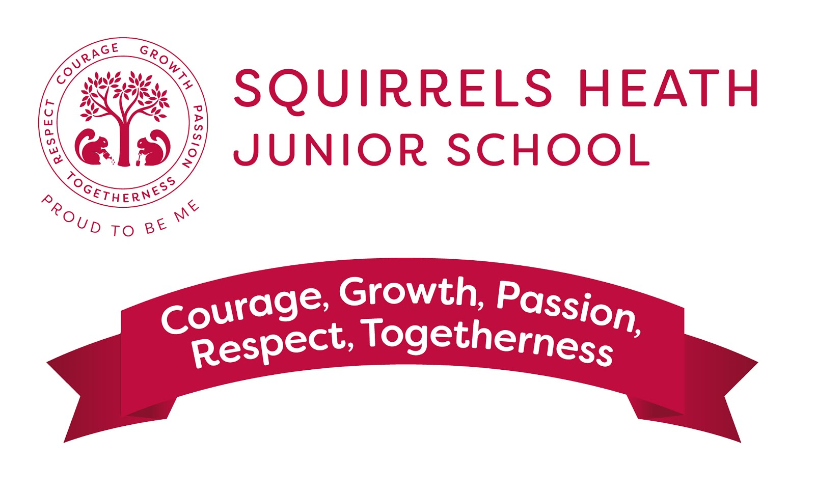 Squirrels Heath Junior School