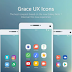 Grace UX - Icon Pack V5.3.0