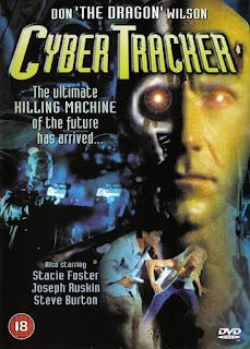 CyberTracker / Екзекуторът (1994)
