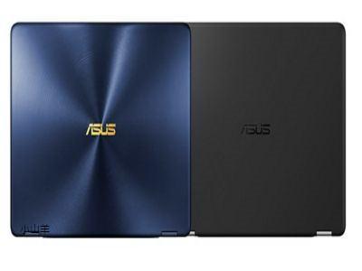 華碩ZenBook Flip S UX370UA