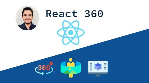 Creating VR Experiences with React 360