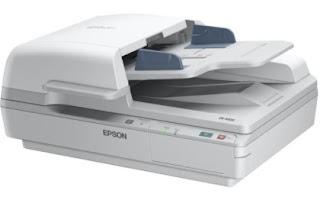 Epson GT-2500 scanneurs pilotes d'imprimante gratuite