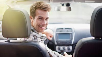 Car Driver Job Search