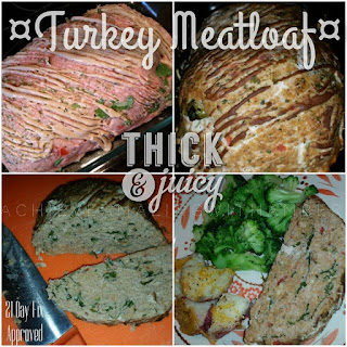 21 day fix, 21 day fix recipes, tasty tuesday, clean eating, healthy meatloaf, 21 day fix meatloaf, body beast, paleo, healthy dinner options, cheesey recipes, turkey meatloaf