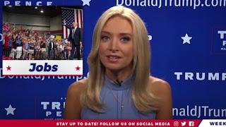 'Trump TV': presidente dos EUA lança programa na internet