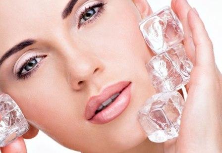 12 Manfaat Dan Khasiat Es Batu Untuk Wajah