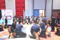 Debat Kandidat Calon Bupati dan Wakil Bupati Selayar Berlangsung di Hotel Gammara Makassar