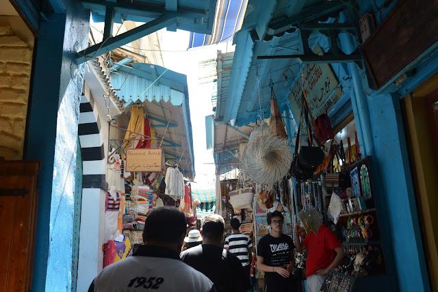 Hediyelik Eşyalar-Tunus
