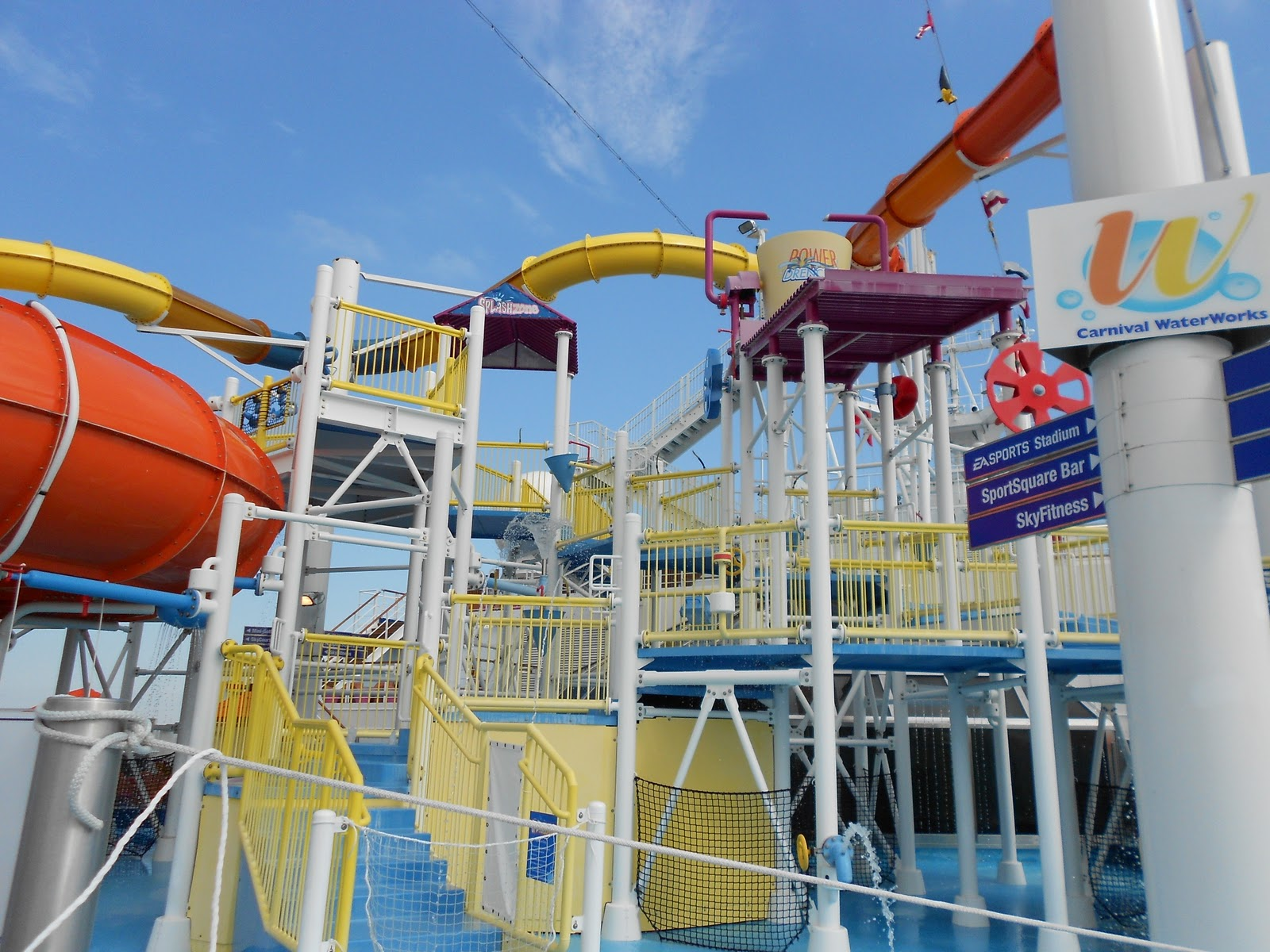 Double K Travel Services: Galveston Carnival Cruise