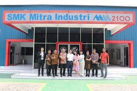 Cara mendaftar BKK Smk Mitra Industri secara online