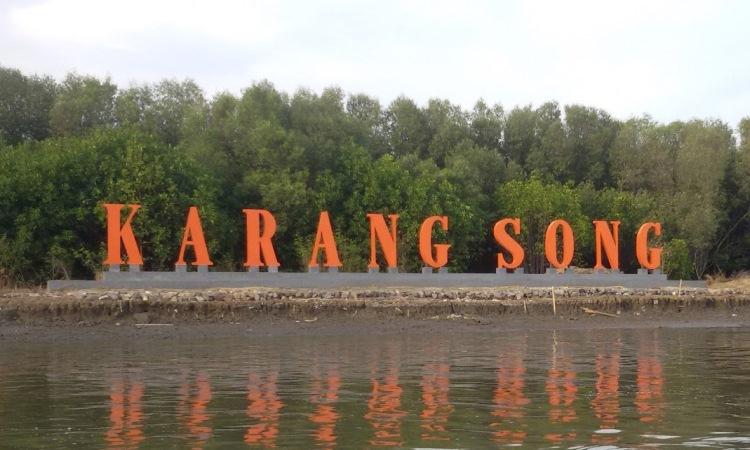 Pantai Karangsong, Destinasi Wisata Pantai & Hutan Mengarove di Indramayu