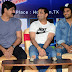 Tollywood Celebrity Cricket Carnival Press Meet