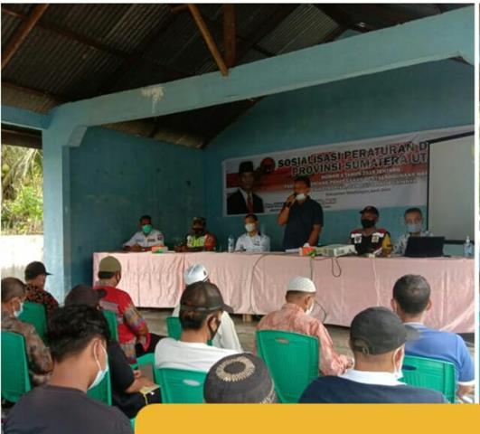 Sosialisasi Penyuluhan Psikotropika Turut Serta Dihadiri Personel Jajaran Kodim 0207/Simalungun