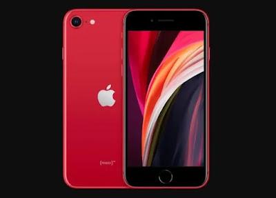 mergezone-Iphone SE