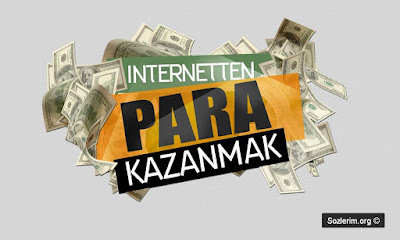 internetten para kazanmak, internetten para kazanma yolları, internetten nasıl para kazanılır