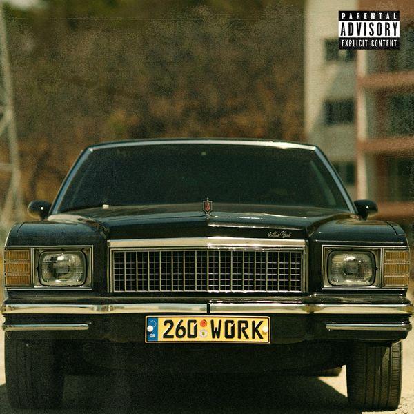 Chaeree – Work (feat. CAMO, Bryn & Naji) – Single