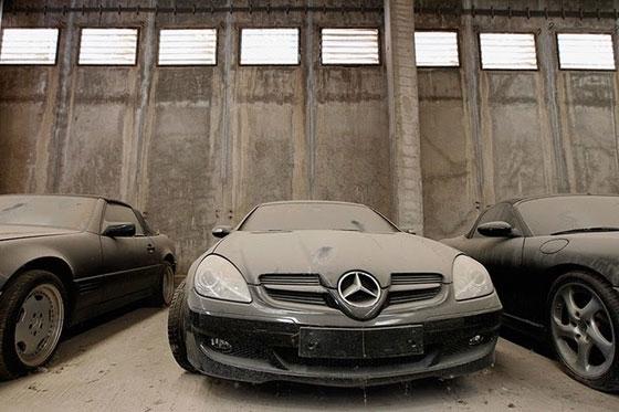 BMW & Mercedes από 800€: Δημοπρασία αυτοκινήτων από το Τελωνείο Ξάνθης
