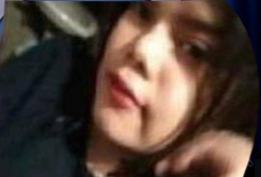 Buscan en el país a Alexandra Rubí López Benítez, de 13 años