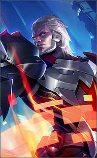Moskov Snake Commander Heroes Marksman of Skins Starlight V2