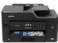 Brother MFC-J5330DW Drivers Download Free