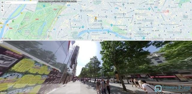 ShowMyStreet : une alternative à Google Maps
