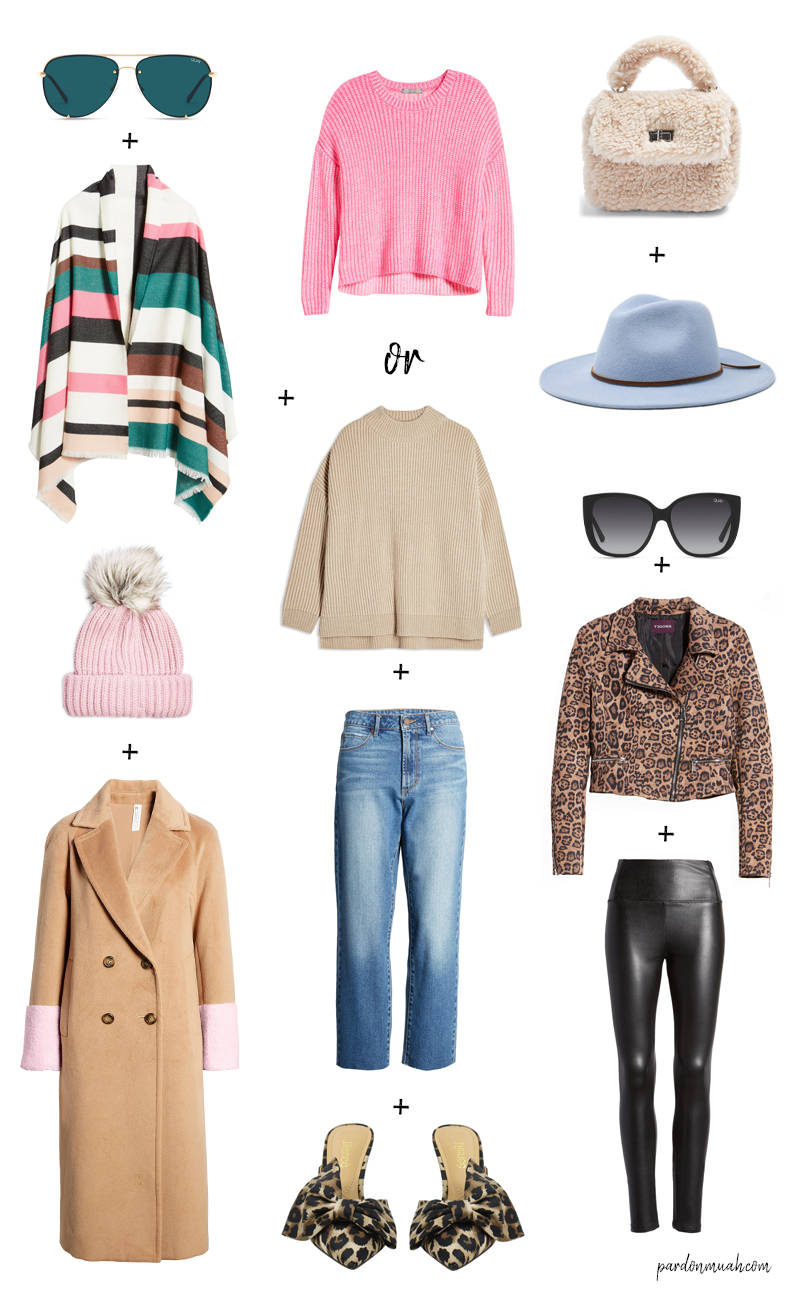 fall favorites $100 and under