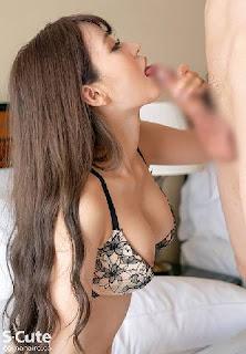 Beautiful Titty Maron Won't Forgive You If You Don't Cum Inside Her Maron Natsuki SQTE-371